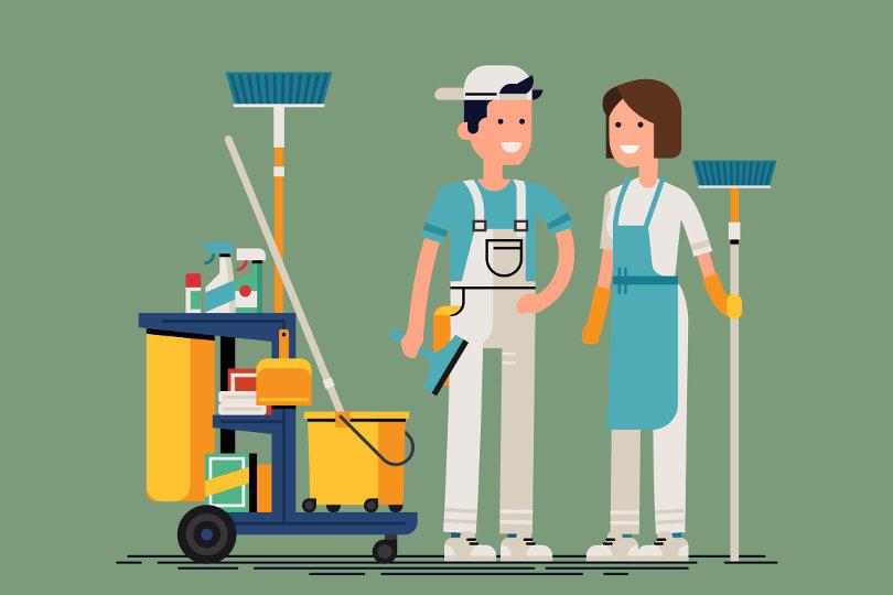 شركة المثالية للتنظيف بالخبر 0538156829