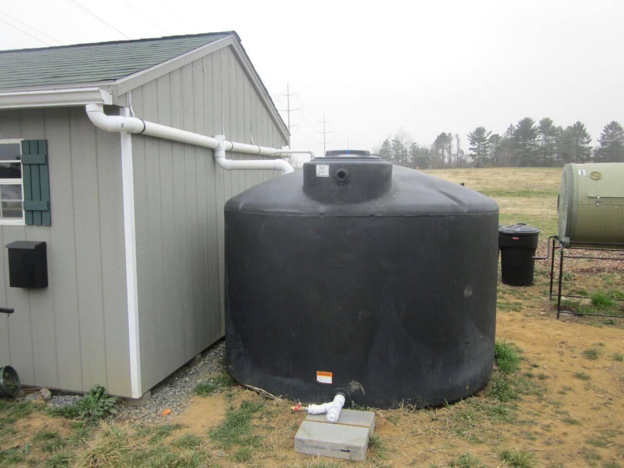 هل عزل الخزان ضروري