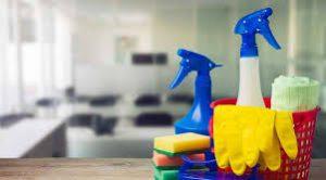 شركة خدمات تنظيف المنازل