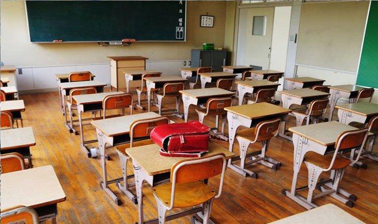 كيف نحافظ على النظافة المدرسية