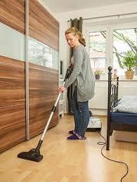 كيف أنظف الباركيه