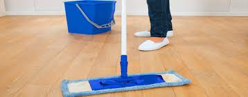 كيف اكون سريعه فى تنظيف المنزل