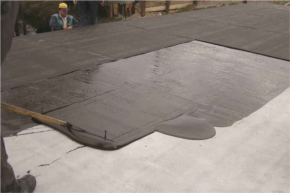 أهم الطرق لحماية الأسطح من الرطوبة بواسطة عزل الفوم