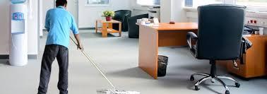خدمات تنظيف المكاتب