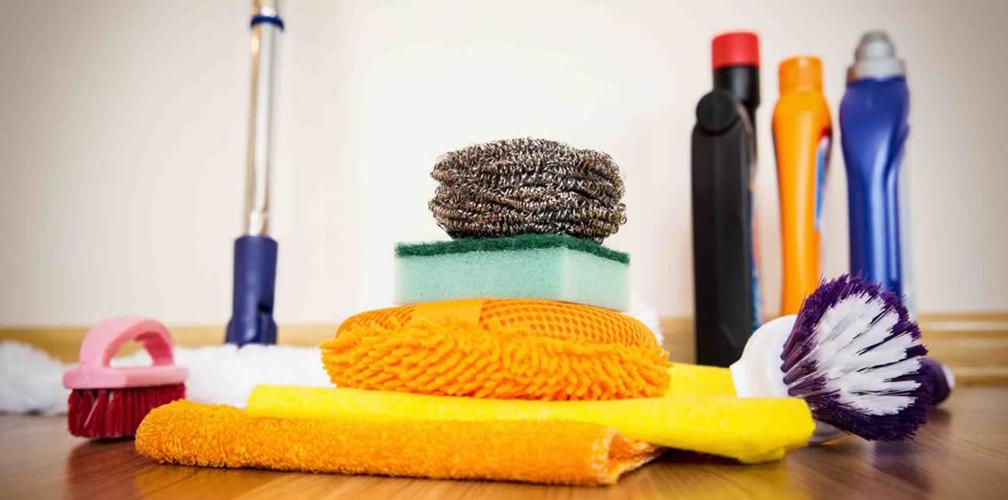 تنظيف جبس اسقف
