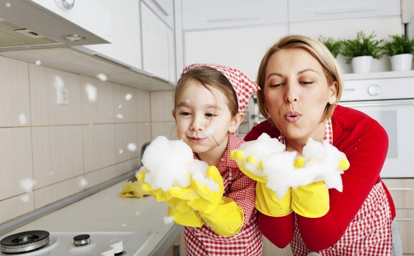 نصائح لسيدات المنزل