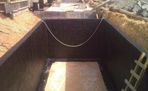 طرق ومواد عزل خزانات المياه 0538156829