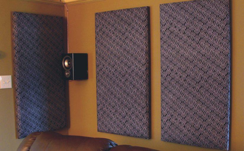 أسعار عزل الصوت