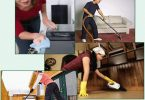 Cleaning company in Medina