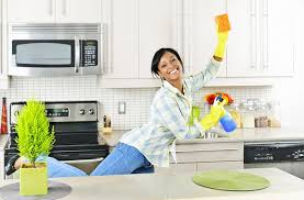 Very useful and important tips for every six houses to take care of your kitchen and bathroom