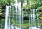 الفرق بين المياه العذبة و المياه النقية