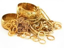 طرق تنظيف الذهب و الفضة