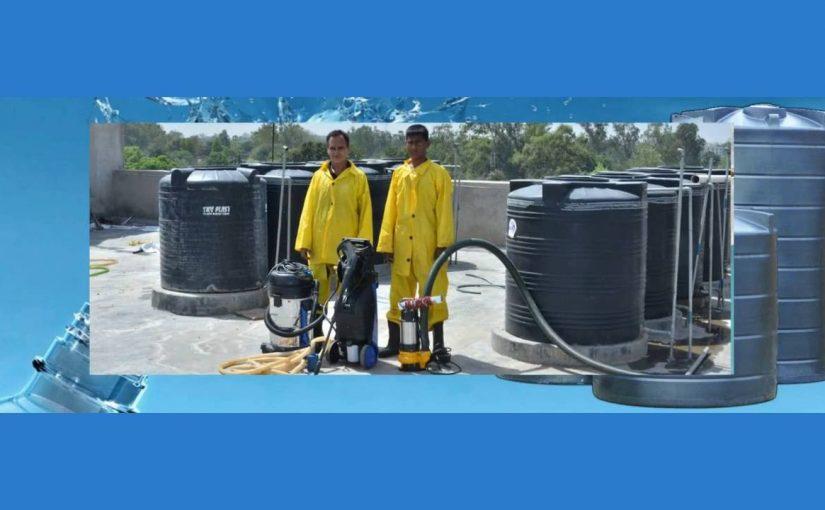 شركة تنظيف خزانات بأبها -0550738575
